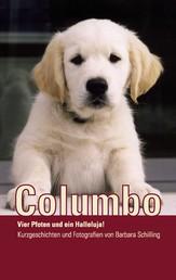 Columbo - Vier Pfoten und ein Halleluja!