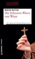 Monika Buttler: Die Schwarze Witwe von Wien ★★★★