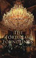 Eliza Haywood: The Fortunate Foundlings