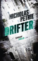 Drifter - Kriminalroman