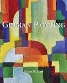 Klaus H. Carl: German Painting