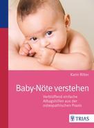 Karin Ritter: Baby-Nöte verstehen ★★★