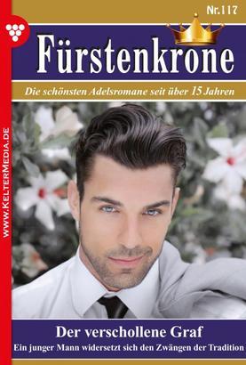 Fürstenkrone 117 – Adelsroman