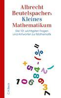 Albrecht Beutelspacher: Albrecht Beutelspachers Kleines Mathematikum ★★★★★