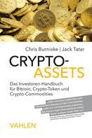 Chris Burniske: Crypto-Assets