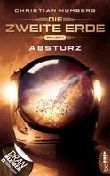 Christian Humberg: Die zweite Erde - Folge 1 ★★★★