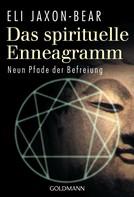 Eli Jaxon-Bear: Das spirituelle Enneagramm ★★★★★