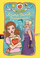Meg Cabot: Keine Panik, Prinzessin! ★★★★★