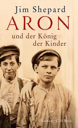 Aron und der König der Kinder