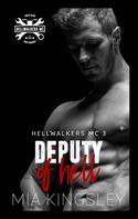 Mia Kingsley: Deputy Of Hell ★★★★