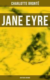 Jane Eyre (Deutsche Ausgabe) - Eine Autobiographie oder Die Waise von Lowood