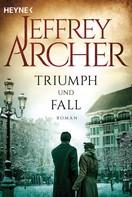 Jeffrey Archer: Triumph und Fall ★★★★★