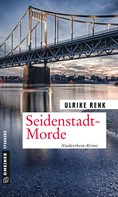 Ulrike Renk: Seidenstadt-Morde ★★★★