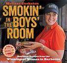 Melissa Cookston: Smokin' in the Boys' Room