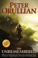 Peter Orullian: The Unremembered