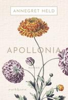 Annegret Held: Apollonia ★★★★
