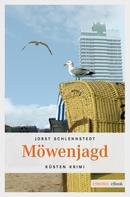 Jobst Schlennstedt: Möwenjagd ★★★★