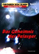 Alexander Knörr: Das Geheimnis der Pelasger ★★★★