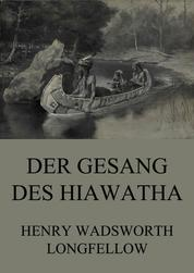 Der Gesang des Hiawatha