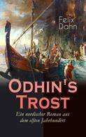 Felix Dahn: Odhin's Trost - Ein nordischer Roman aus dem elften Jahrhundert