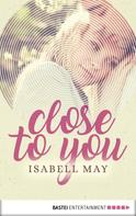 Isabell May: Close to you ★★★★