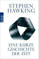 Stephen Hawking: Eine kurze Geschichte der Zeit ★★★★