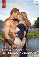 Harper St. George: Der Wikinger und die blonde Schönheit ★★★