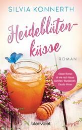 Heideblütenküsse - Roman