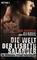 Dan Burstein: Die Welt der Lisbeth Salander ★★★