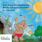 Silke Porath: Gute Nacht Geschichten mit Kibalú und seinen Freunden ★★★★