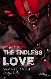 The endless love: Sammelband 4 - Sami -Leroy
