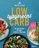 Marina Lommel: Low Carb typgerecht ★★★