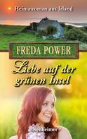 Freda Power: Liebe auf der grünen Insel ★★★★★