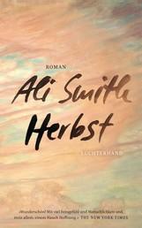 Herbst - Roman