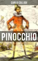 Carlo Collodi: PINOCCHIO (Illustrierte Ausgabe)
