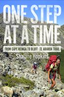 Shalane Hopkins: One Step at a Time
