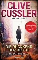 Clive Cussler: Die Rückkehr der Bestie ★★★★
