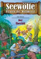 Joe Vence: Seewölfe - Piraten der Weltmeere 20 ★★★★