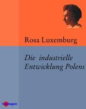 Die industrielle Entwicklung Polens - Inaugural-Dissertation an der Universität Zürich