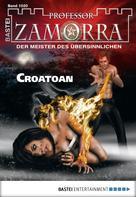 Christian Schwarz: Professor Zamorra - Folge 1020 ★★★★★