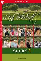 Leni Behrendt: Leni Behrendt Staffel 1 – Liebesroman ★★★★★