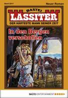 Jack Slade: Lassiter - Folge 2317 ★★★★★