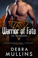 Debra Mullins: Warrior of Fate ★★