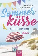Sandra Grauer: Sommerküsse auf Fehmarn ★★★★