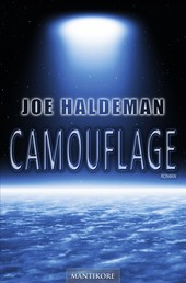 Camouflage - Ein Science Fiction Roman von Joe Haldeman - Ausgezeichnet mit dem Nebula Award