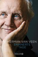Herman van Veen: Erinnerte Tage ★★★