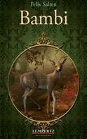Felix Salten: Bambi ★★★★★