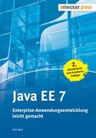 Dirk Weil: Java EE 7