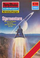 H.G. Ewers: Perry Rhodan 1420: Sternentore ★★★★