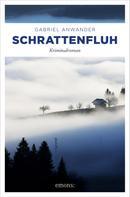 Gabriel Anwander: Schrattenfluh ★★★★